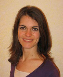 Sabine Steenbuck